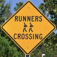runnercrossing